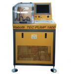 Стенд для испытания топливных насосов Common Rail TECPUMP